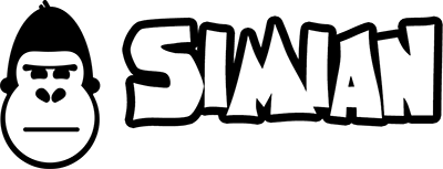 Simian Enterprises - Bespoke web development